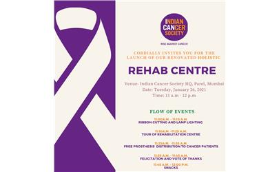 The Rehab  Centre